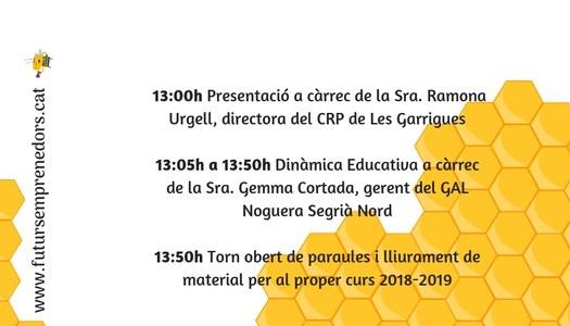Jornades de presentació de FER